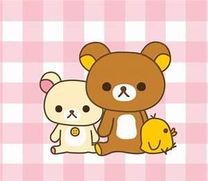 25 Cute Japanese Cartoon Characters