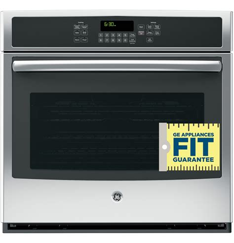 ge  built  single convection wall oven jtsfss ge appliances