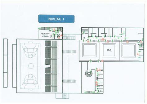 plan salle palais des sports plan des salles du palais des sports et de la culture
