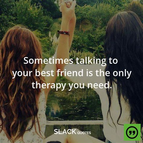 talking    friend    therapy