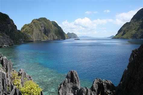 El Nido Philippines Tourist Information Exotic Travel