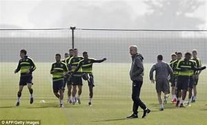 Olivier Giroud targets first team return as Arsenal ...