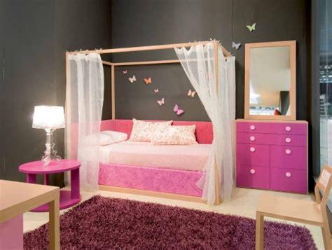 letto baldacchino bambina il letto a baldacchino per bambini casa design