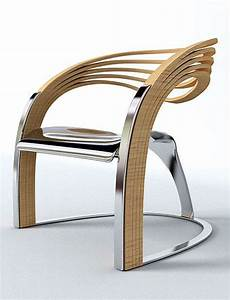 Amazing Bentwood Chair