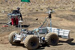 Elementary Students in Hawaii Remotely Operate NASA Rovers ...