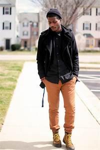 Street Style Men - Fashionsizzle