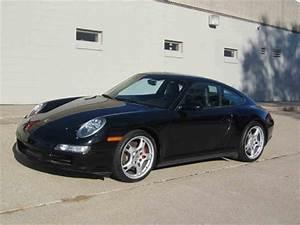 2006 Porsche 911 Carrera 4s Cabriolet For Sale