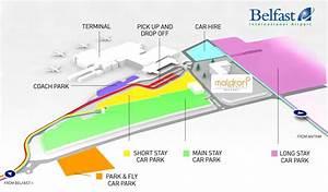 Meet and Greet | International Belfast Airport Parking