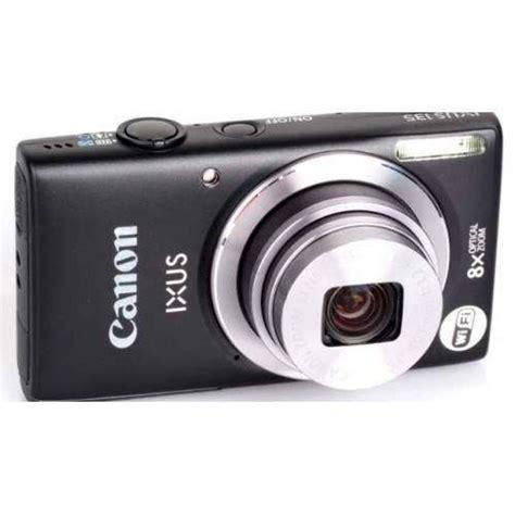 Canon Ixus Wifi Digital Canon Ixus 135 Wifi Compact Digital