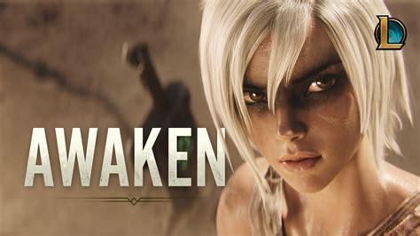 Awaken (ft. Valerie Broussard)