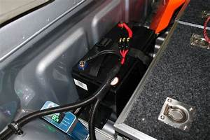 How To Power Your 12 Volt Camping Fridge