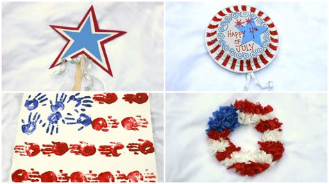 crafts for 4th of july baby 4th of july crafts