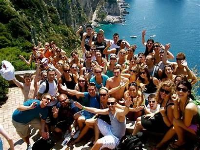 Travel Student Europe Spring Break Smart Funny