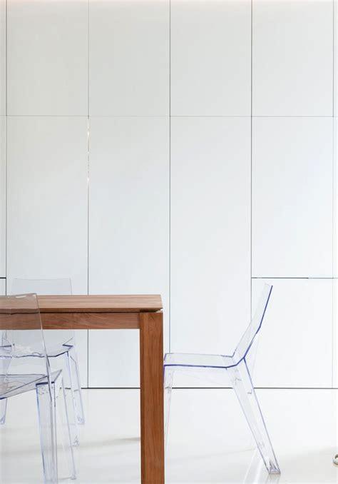 cuisine escamotable cuisine escamotable meubles blancs accueil design et