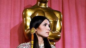 7 truly strange Oscars moments - The Globe and Mail