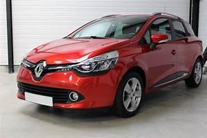 Renault Clio Estate Intens : clio 4 estate occasion intens dci 90 edc ~ Gottalentnigeria.com Avis de Voitures