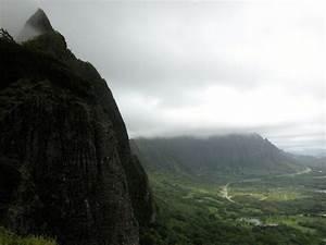 Santos Designer Nu 39 Uanu Pali Lookout Ko 39 Olau Range Mountains Oahu