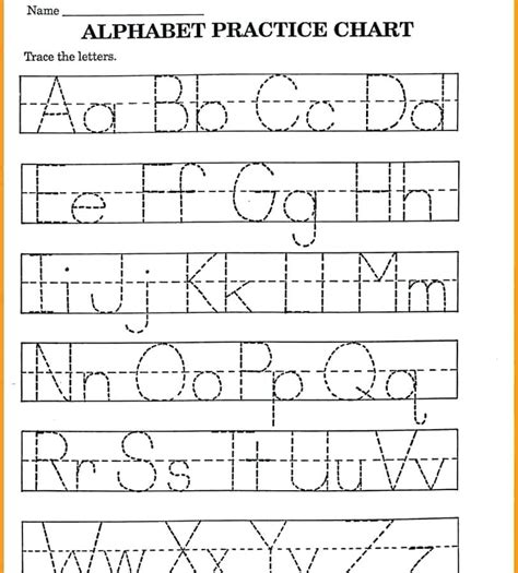 pre k worksheets printable kidz activities