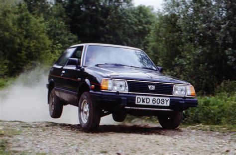 subaru justy turbo the best used subarus autocar