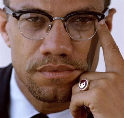 malcolm x color pin by fractal shadow on black excellence black history