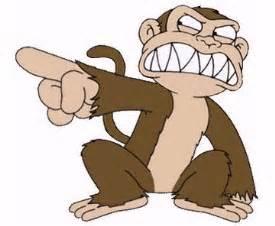Monkeys Closet by Evil Closet Monkey