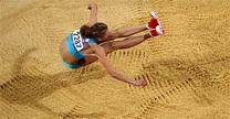Terceiro dia do atletismo em Londres - Fotos - UOL Olimpíadas 2016