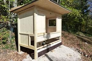 Tiny House Bauplan : tiny houses gartenh hner 4 h hnerstall planen bauen tiny houses ~ Orissabook.com Haus und Dekorationen