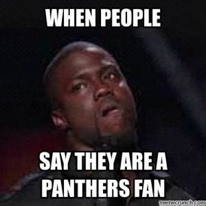 Carolina Panthers Memes - carolina panthers jokes kappit