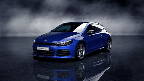 2015 Volkswagen Golf R Wagon Wallpaper