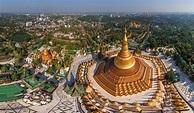 Photogallery | Shwedagon Pagoda