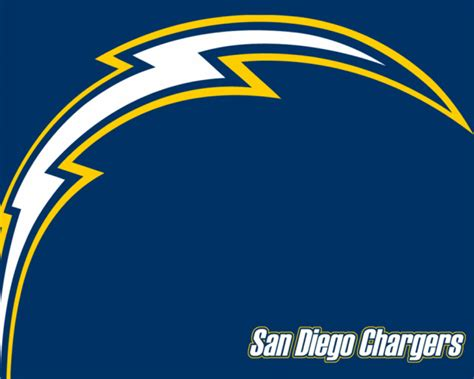 San Diego Chargers 1280×1024