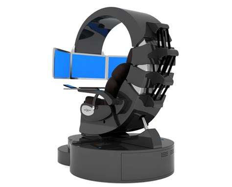 the emperor pc gaming chair insanely expensive gadgets for the elite 1 percent wired
