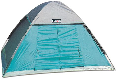 World Famous Hermit Dome  Tents Two Man Camping