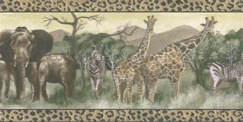 african theme wallpaper borders  wallpapersafari