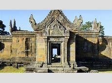Prasat Preah Vihear in Preah Vihear Province Lonely Planet