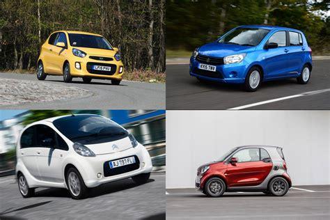 smallest cars  sale   uk  auto express