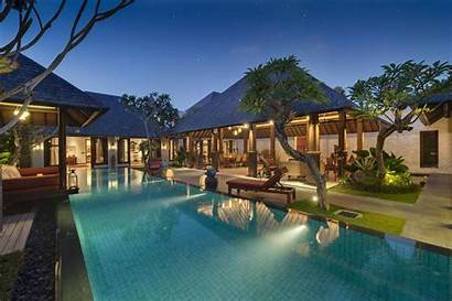 Villa Bali Villas Des Indes Seminyak Bedroom