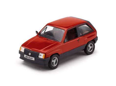 Vauxhall Nova 1.3 Sr