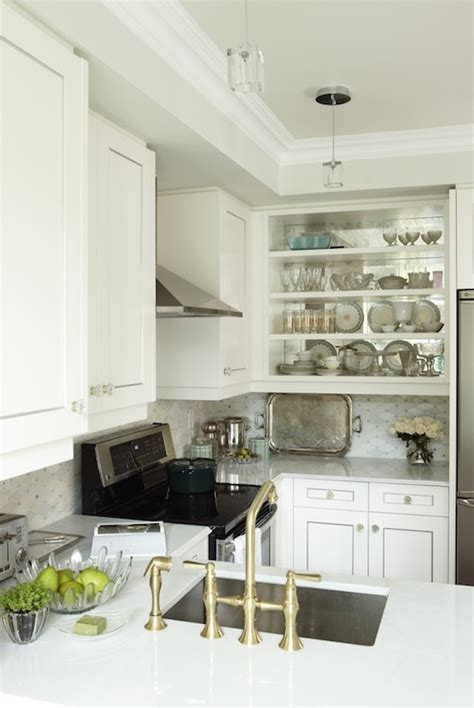 Upper Cabinets   Transitional   kitchen   Para Paints