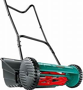 Best Manual Cylinder Lawn Mowers - Reviews 2019
