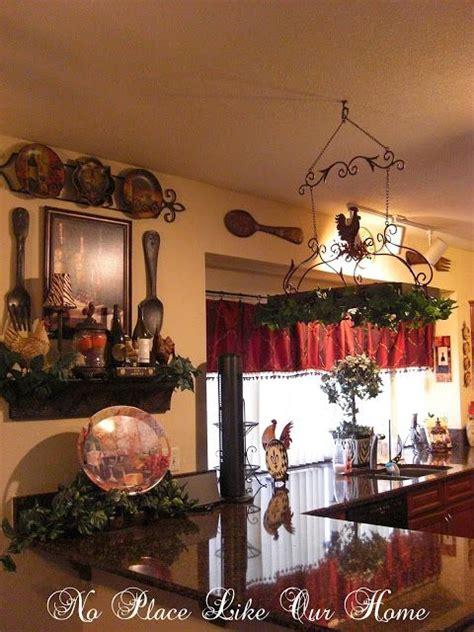 Best 25+ Tuscany Kitchen Ideas On Pinterest  Tuscan