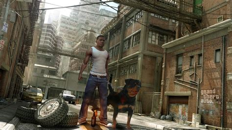 Grand Theft Auto 6 For Ps4 And Xbox One? Rockstar Wanted