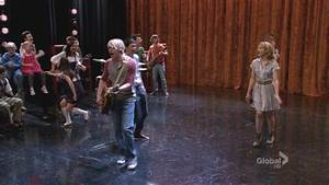 Glee - 2x19: Ru... Glee Rumors Quotes