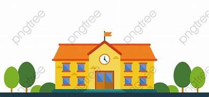 Cartoon Vector Orange Clipart Student Transparent Vectors