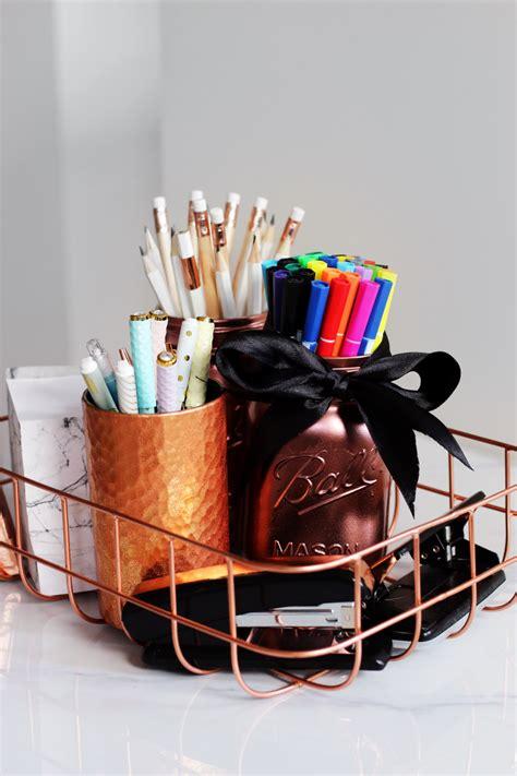 desk decor diy diy desk decor organization tips giveaway
