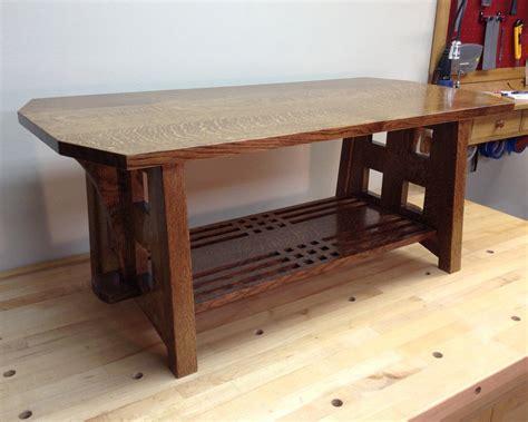 limbert inspired coffee table  jerryincreek