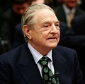 George Soros   Biography & Facts   Britannica