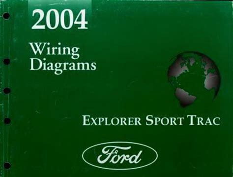 Ford Explorer Sport Trac Wiring Diagrams Motor