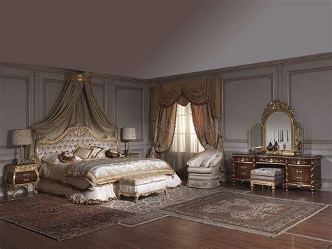 chambre en italien chambre à coucher classique xviiie siècle italien et louis