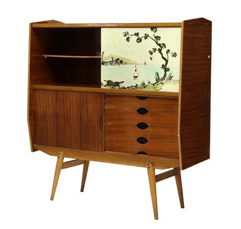bar cabinet modern style italian mid century modern design bar cabinet special